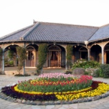 『いつか行きたい日本の名所 グラバー園』の画像