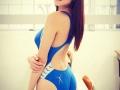 【速報】グラビアアイドルの中村静香(30)さん、スク水姿をインスタにアップしてしまう (画像あり)