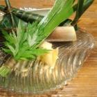 『薫、ちまき寿司』の画像