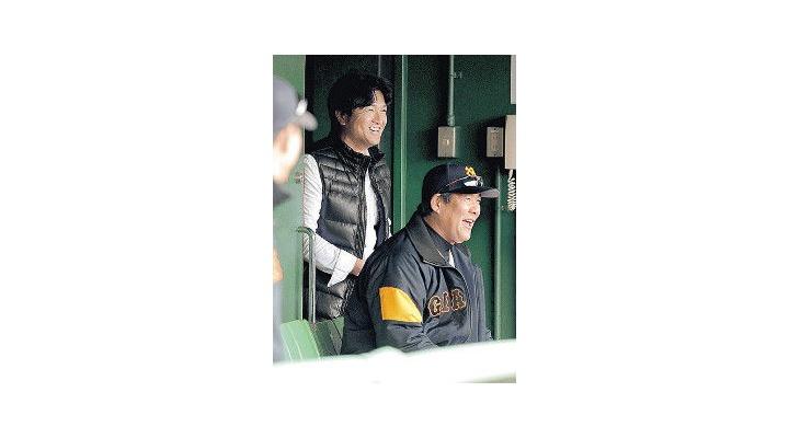 巨人・鹿取GMが語る、斎藤2軍監督の1軍投手コーチ配置転換などコーチングスタッフの変更の理由