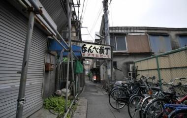 『京成立石駅周辺の変遷 2020/01/29』の画像