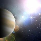 【画像】木星の衛星のエウロパが怖すぎる・・・