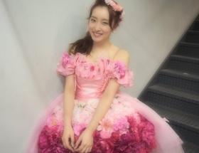 昭和の女AKB梅田彩佳(27)がついに卒業wwwwww