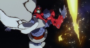 【ガンダム Gのレコンギスタ】第12話 感想 レバガチャしてるみたいなマスクさん