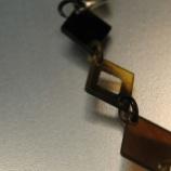 『バッファローホーンのアクセサリーをご紹介いたします。』の画像