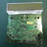『スズキ ワゴンR エアコンパネルのLED打ち換え手術』の画像
