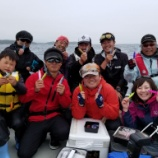 『6月29日 釣果 ガンクラフトいわっち遊びに来てくれました‼️ イタナメ‼️』の画像