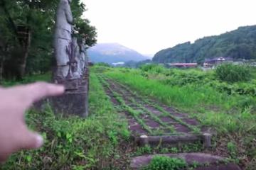 海外「また、日本を好きになった」外国人が発見した、とある田舎のストーリー