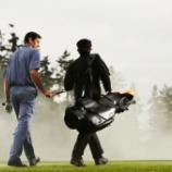 『ゴルフをする際に心強い味方、勝手についてくるゴルフバッグキャリー「Stewart Golf X9」 1/2』の画像