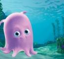 アメリカの深海で撮影された「タコのようなイカ」(※動画あり)