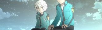 ★【ワートリ】アニメだと修がほぼ単独で防衛任務に出てたことがあったな