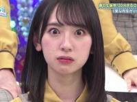 【日向坂46】お寿司、丹生モノマネが本気すぎるwwwwwwwwww