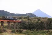 『2021/2/11運転 マヤ34-2009指宿枕崎線検測』の画像
