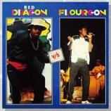 『Red Dragon, Flourgon「Red Dragon VS Flourgon」』の画像