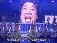 【悲報】バナナマン日村、出演CMから削除される...乃木坂工事中も降板か?