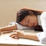 仕事中の居眠りが治らない
