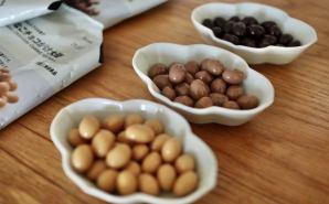 糖質が低い無印のお菓子3種を比較