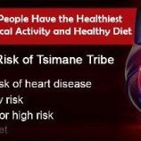 『世界一健康な心臓を持つ部族』の画像