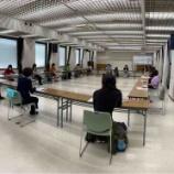 『第11回 新旧合同理事会』の画像