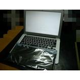 『充電がすぐに無くなってしまう MacBook Air』の画像
