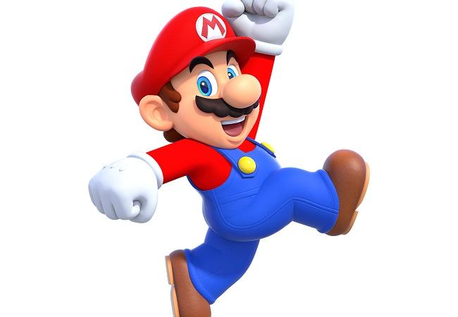 小島秀夫が作ったマリオにありがちなこと