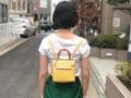 デカパイ美少女さん、とんでもやいショルダーバッグのかけ方をしてしまう (画像あり)
