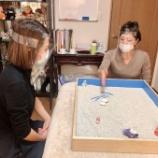 『大阪開講『芸術療法初級:アドバンスファースト15:箱庭療法〜ロールプレイ〜』』の画像