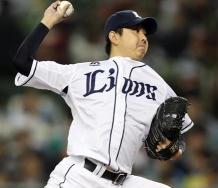 『石川梨華の夫、西武・野上亮磨投手が新婚2勝!一挙8得点の猛攻で打線も援護』の画像