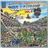 『Linval Thompson (Scientist, Prince Jammie)「Dub Landing Vol.2」』の画像