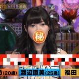 「今夜くらべてみました」未公開映像、HKT48指原莉乃が起こした小さな奇跡