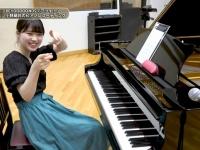 【BEYOOOOONDS】小林萌花のピアノレコーディング映像キタ━━━━(゚∀゚)━━━━!!