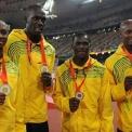 男子400リレーのジャマイカ失格=日本は銀に繰り上がり-北京五輪ドーピング再検:時事ドットコム
