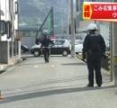 小学1年生の男の子、ごみ収集車に巻き込まれ死亡
