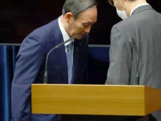 【都市封鎖?!】菅首相「私のしっかりとした対策で対応できる」