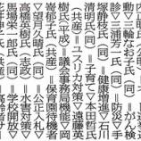 『戸田市議会定例会6月議会の一般質問が始まりました』の画像