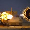 英国防省、チャレンジャー3戦車に搭載するアクティブ防護システムにイスラエル製「トロフィー」を検討!