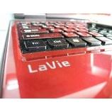『NEC Lavie LL750/C データ救出作業』の画像
