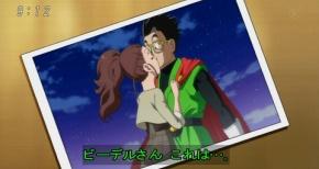 【ドラゴンボール超】第74話 感想 悟飯に不倫疑惑…だと…?