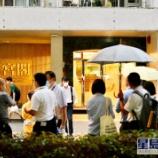 『【香港最新情報】「コロナ感染で13歳が危篤」』の画像