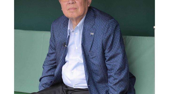 【訃報】野村克也さん(84)、死去