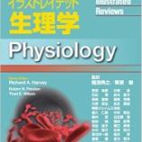 『「生理学」の要点を、サクッと理解でき、実例や臨床応用など、図やイラストを豊富に含み、初学者や独学者の方向けの1冊、こちらはいかがでしょうか』の画像