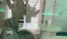 【元乃木坂】こんなに…!?   中田花奈のお店にメンバーのサインが増えていた!!!!!!