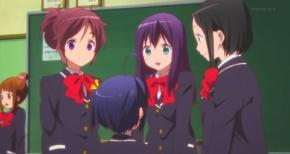 【中二病!戀】六花のクラスの可愛い子ランキング・・・4位・・・だと!?【2ch】