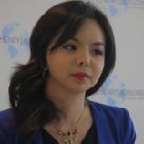 『「私を中国に入れてください」人権派ミス・ワールド・カナダが訴え 世界大会の招待状届かず』の画像