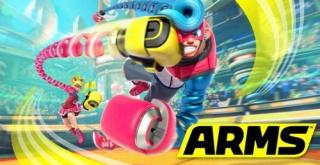 スイッチ版『スマブラ』に『ARMS』参戦の可能性はあるか? 本作プロデューサーがコメント