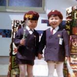 『幼稚園卒園!』の画像