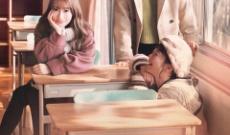 【元乃木坂】桜井玲香、お強い!!!ひとりだけキメ顔のキービジュアル解禁!!!!!!!