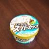 明治エッセルスーパーカップから斬新すぎる白いチョコミントアイスが登場