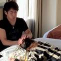 『  幽霊にならない生き方!!  』・『ガンでの死亡率が増え続ける日本と 減り続ける欧米の医療は全然違う!』