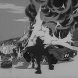 『サイボーグ009 第3話 『南極の対決』』の画像